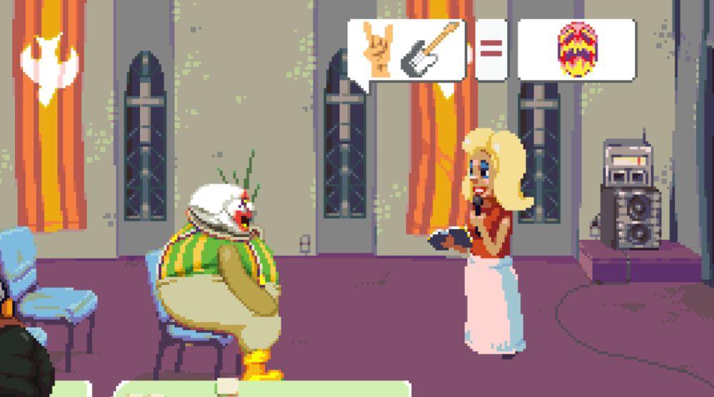 Game image Dropsy