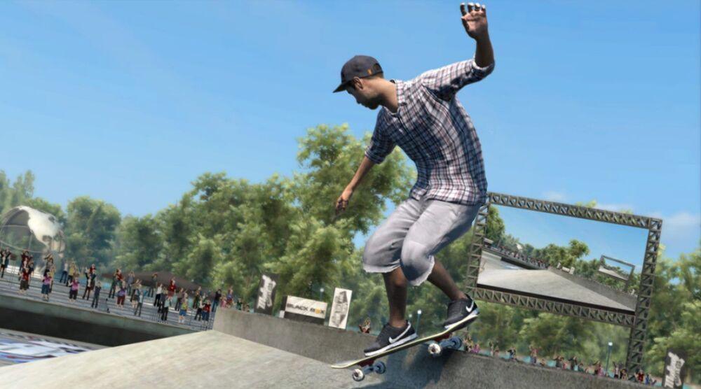 Game image Skate