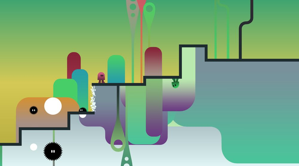 Game image Ibb and Obb