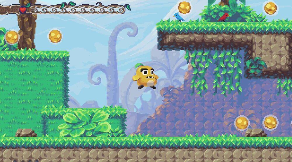 Game image Wunderling