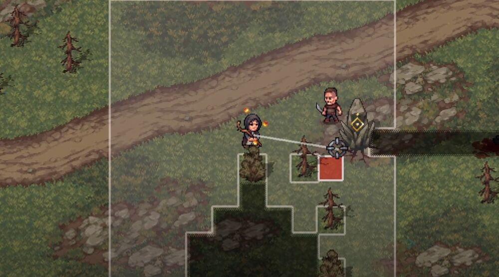 Game image Stoneshard