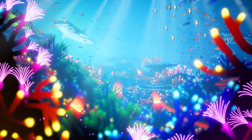 Game image Koral