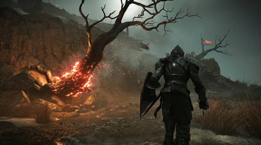 Game image Demons Souls