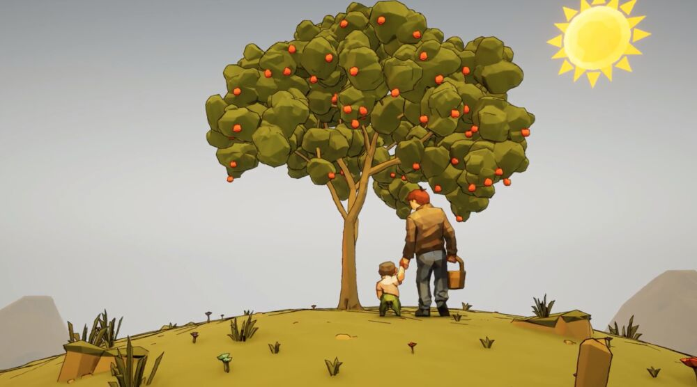 Game image Tree