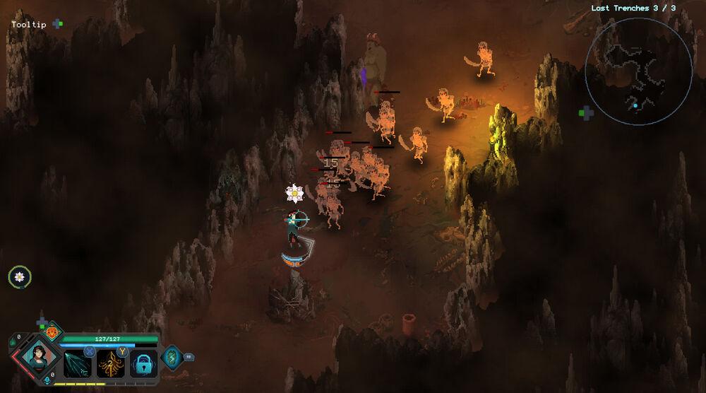 Game image Children of Morta