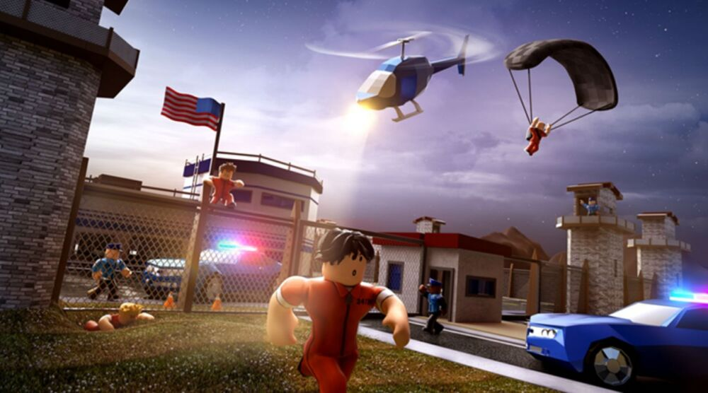 Game image Jailbreak