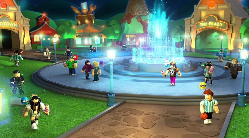 Game image MeepCity