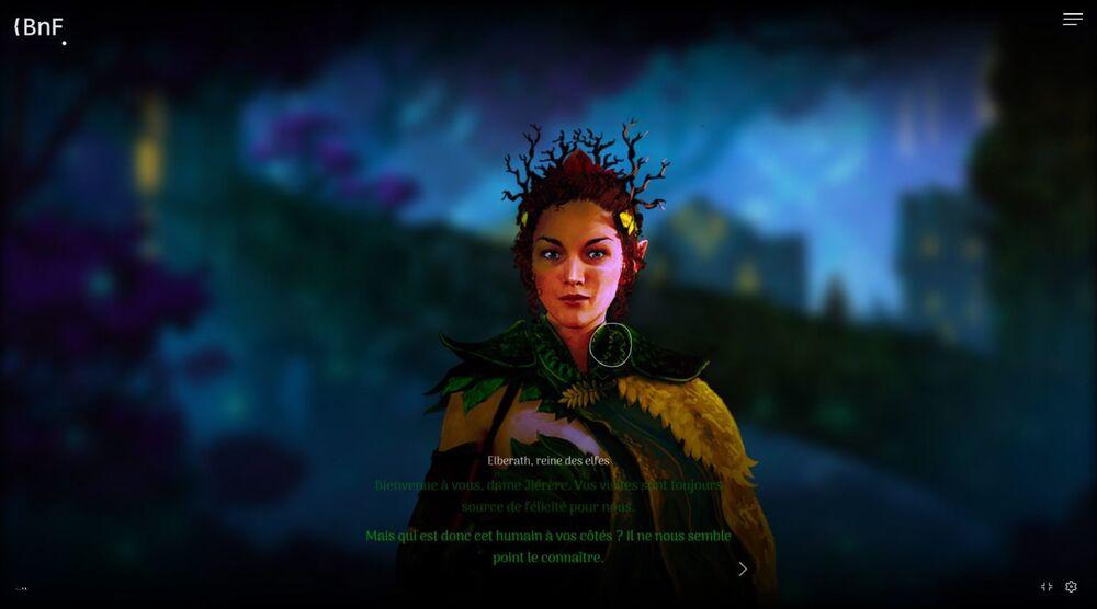 Game image The Kingdom of Istyald