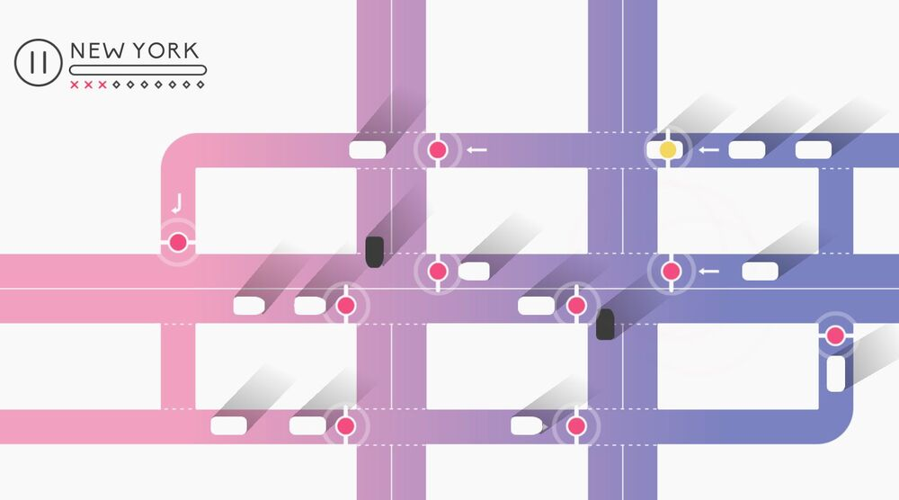 Game image Traffix