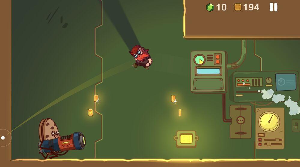 Game image Cookies Must Die