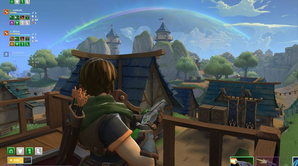 Game image Realm Royale
