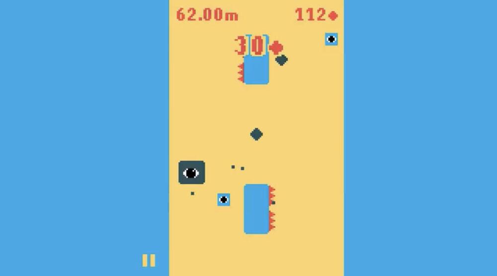 Game image Jumpy Wall