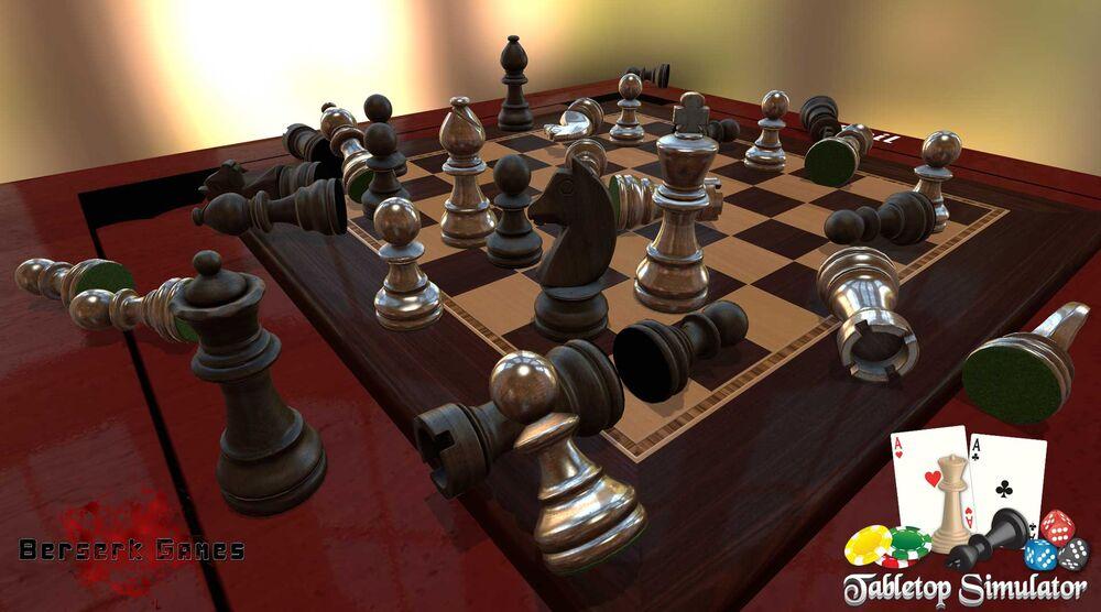 Game image Tabletop Simulator