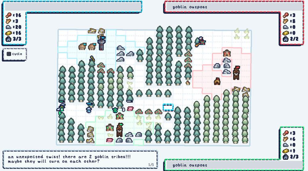 Game image King Pins