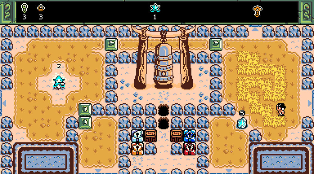 Game image Akurra