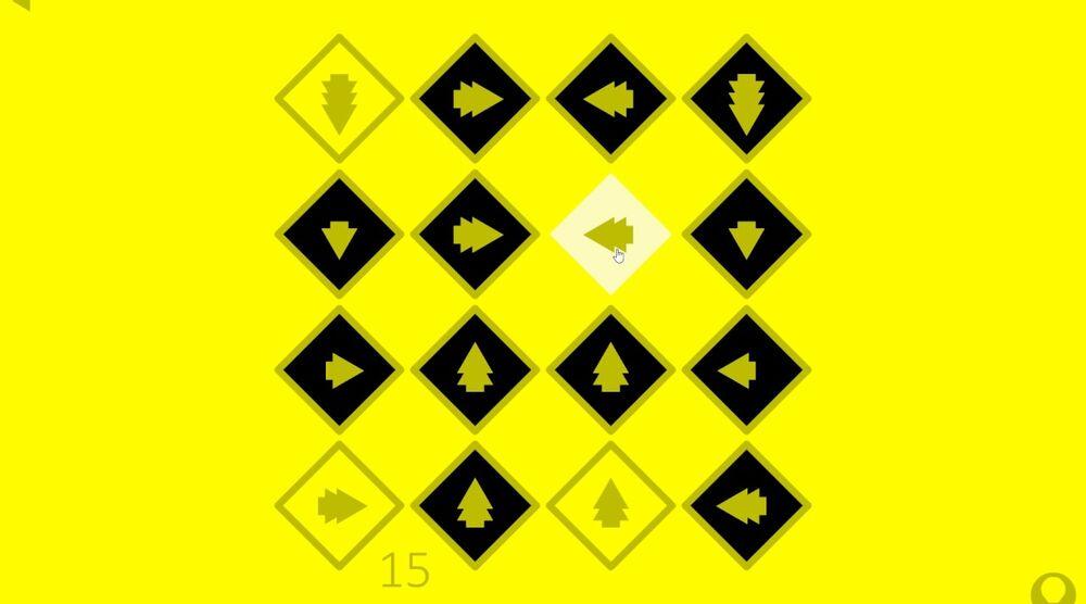 Game image Yellow