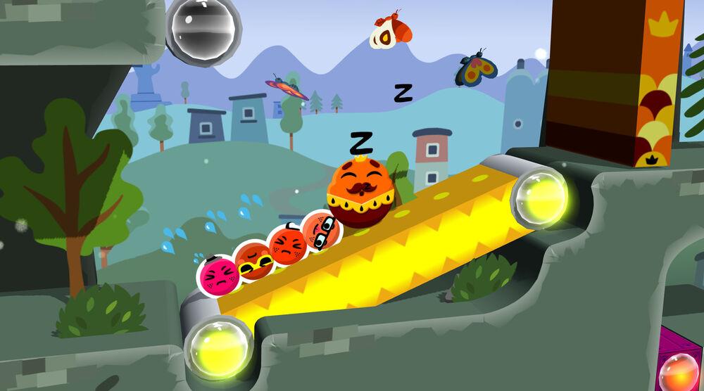 Game image Rolando