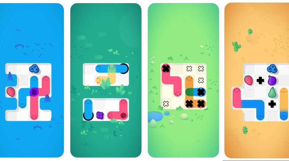 Game image Sniks