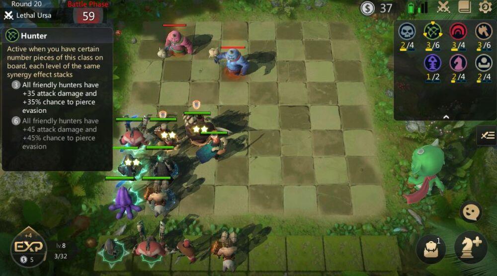 Game image Auto Chess