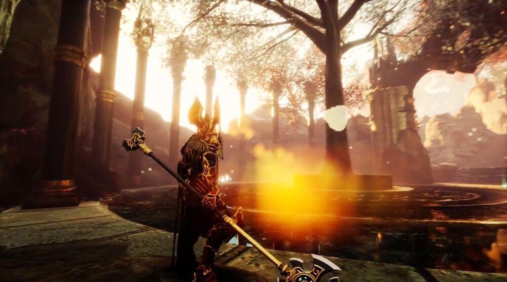 Game image Godfall