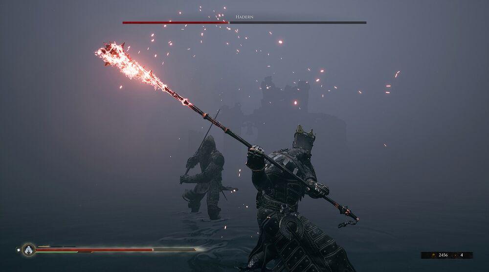 Game image Mortal Shell