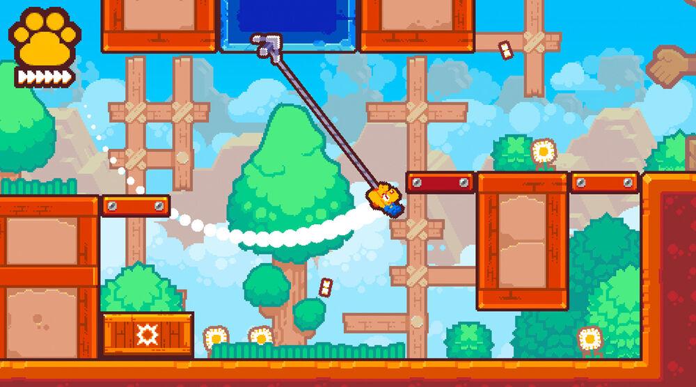 Game image Grapple Dog