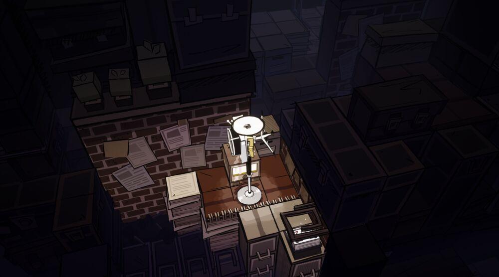 Game image Kine