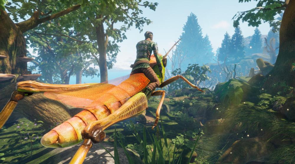 Game image Smalland