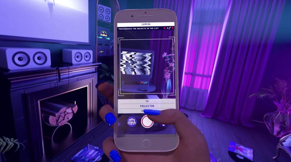Game image HoloVista