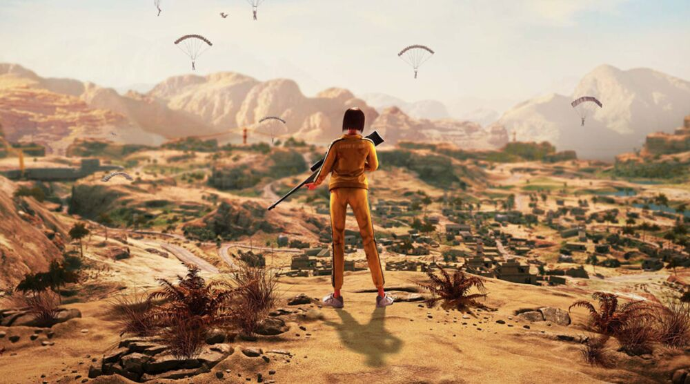 Game image Free Fire