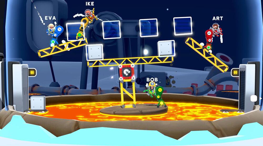 Game image Bonkies