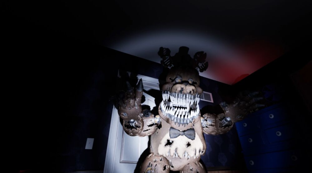 Game image Five Nights at Freddys