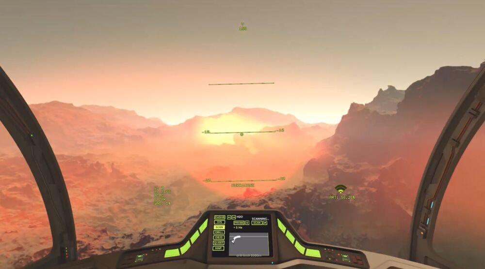 Game image Earth Analog
