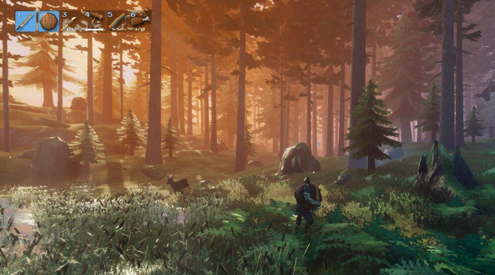 Game image Valheim