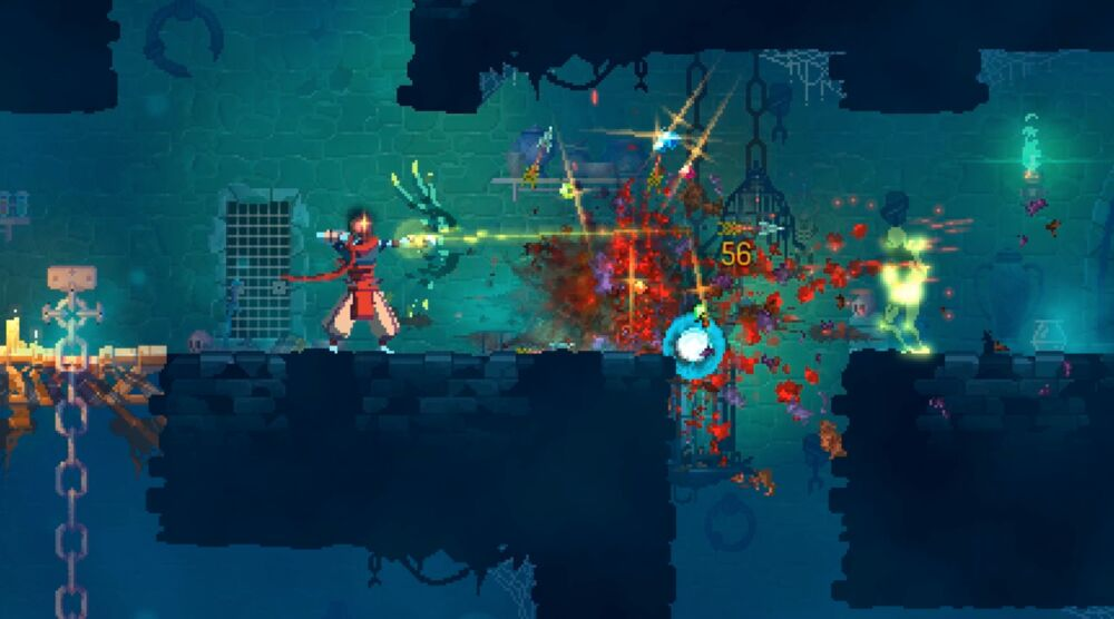 Game image Dead Cells