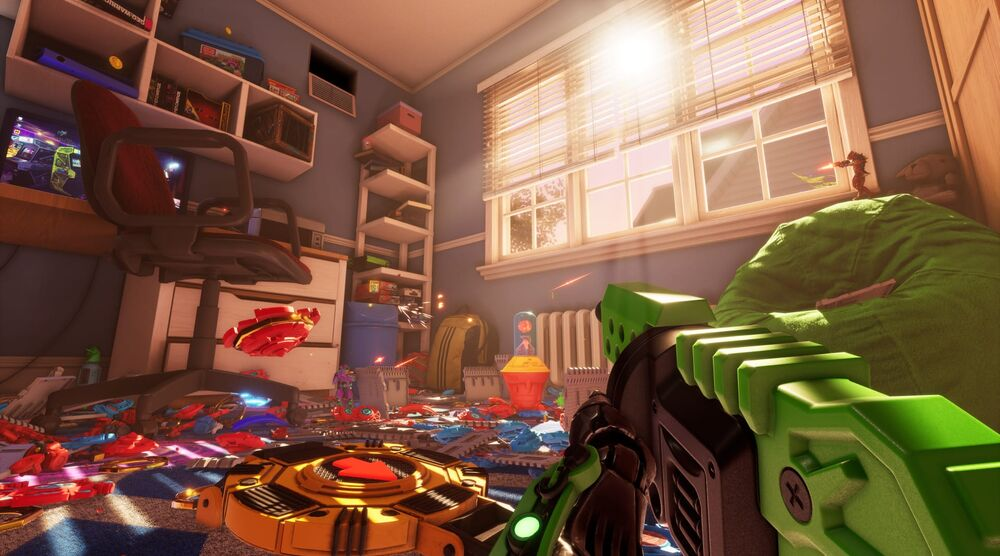 Game image Hypercharge Unboxed