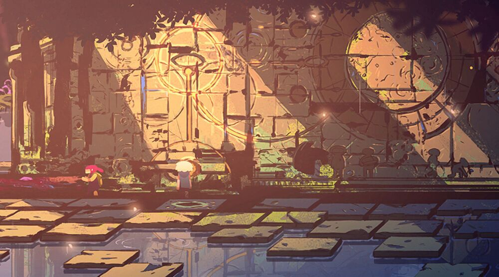 Game image Voyage