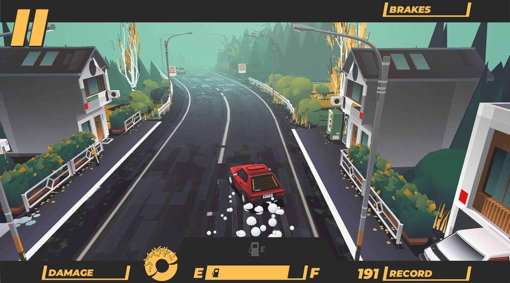 Game image Drive