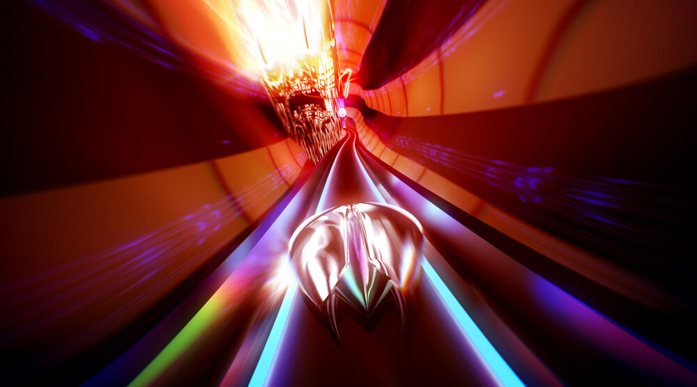 Game image Thumper