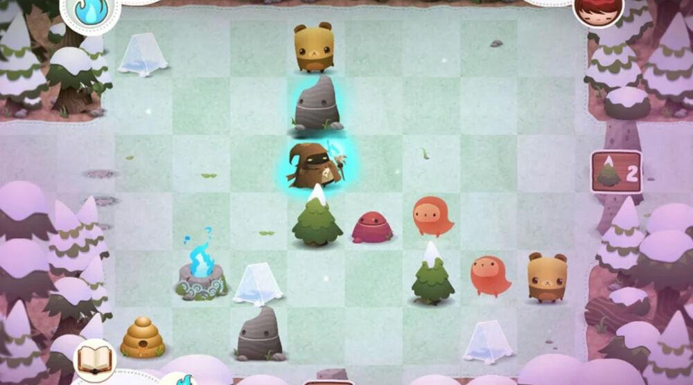 Game image Road Not Taken
