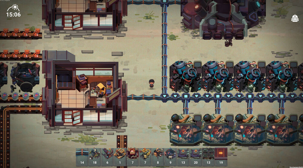 Game image Learning Factory
