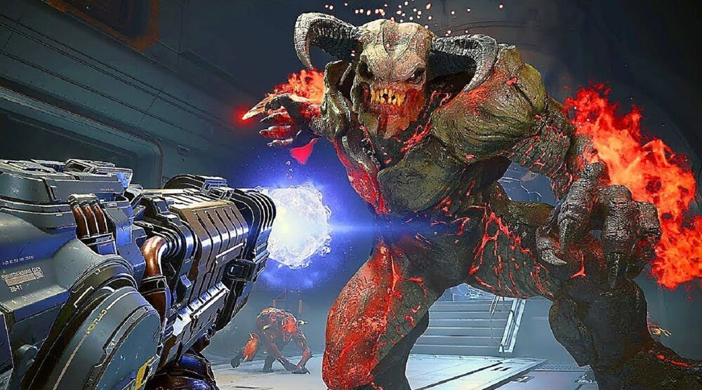 Game image Doom