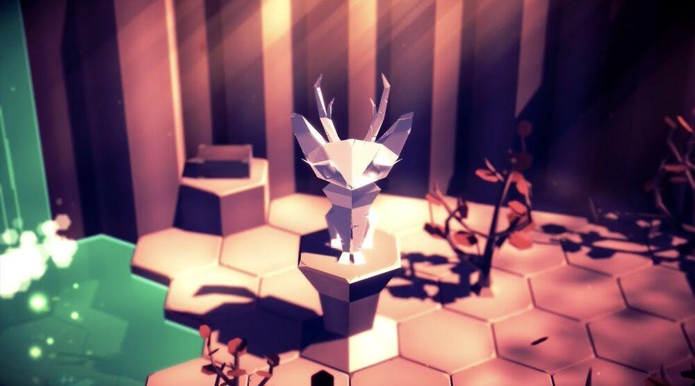 Game image Evergarden