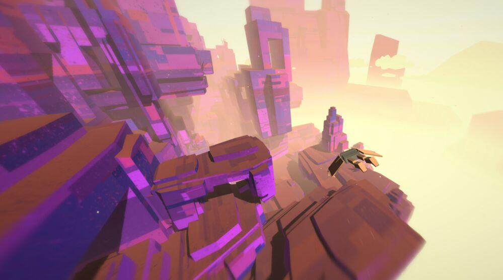 Game image SuperFlight