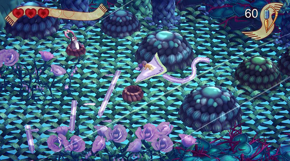 Game image Weaving Tides