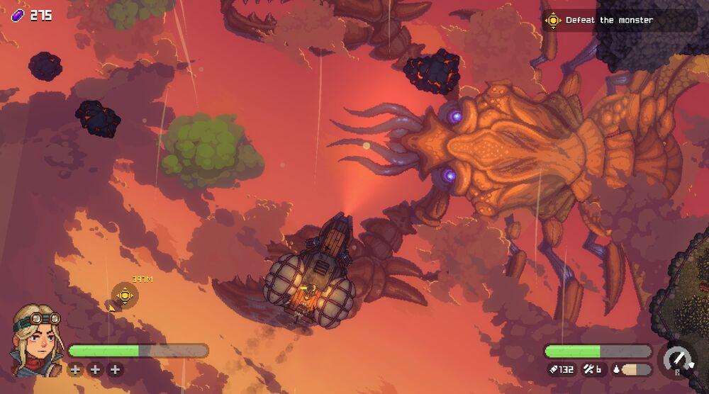 Game image Black Skylands