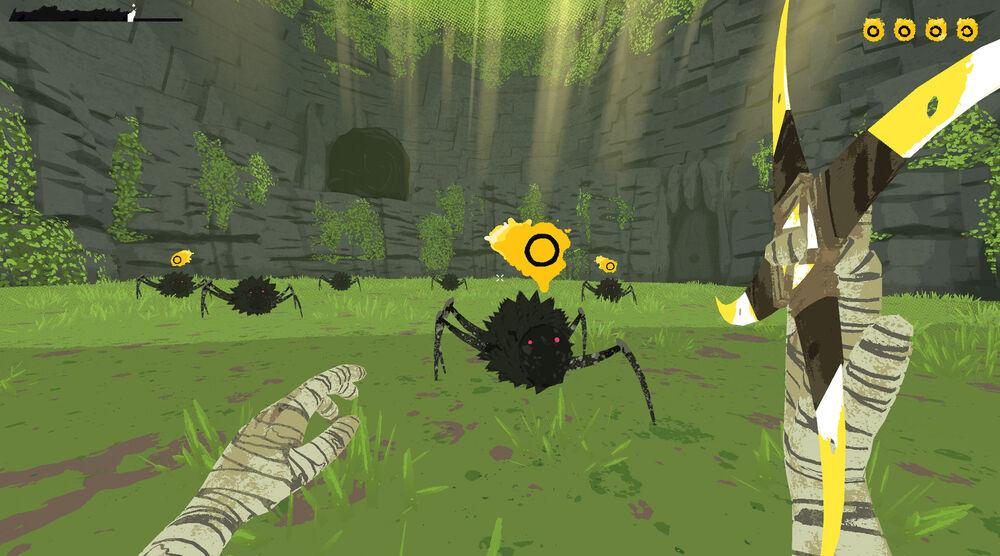 Game image Boomerang X