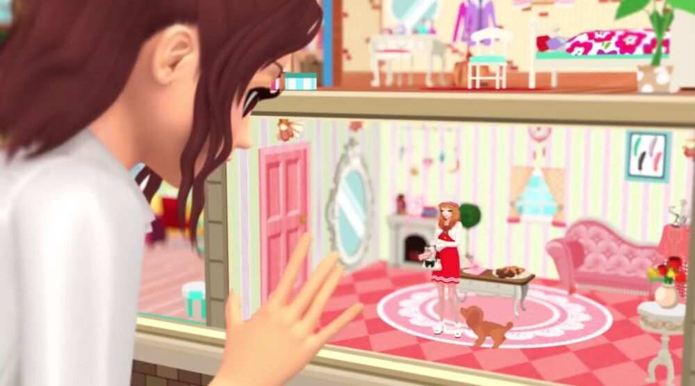 Game image Style Boutique Savvy Style