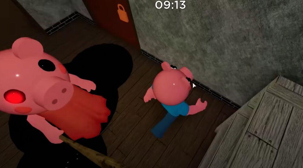 Game image Piggy