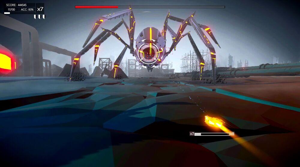 Game image Aaero
